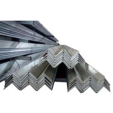 ASTM A36 Black 4 Corner Iron Bar Mild Steel Angle
