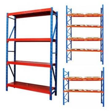 Large Sale Heavy Duty Warehouse Steel Storage Rack Pallet Racking