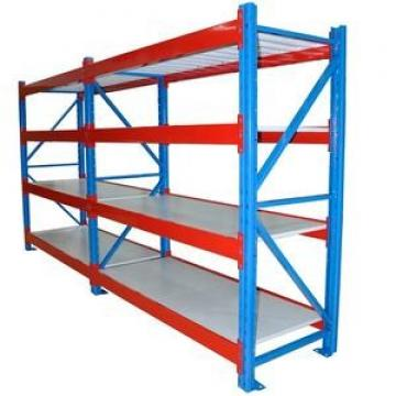 Adjustable Heavy Duty Warehouse Racks for Storage Industrial Steel Shelving