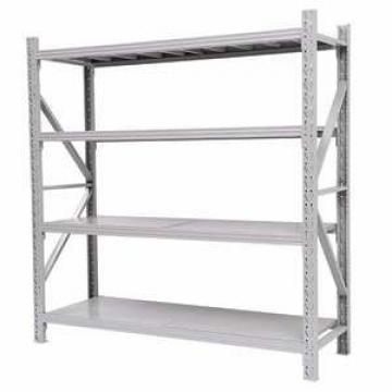 High-Tech Heavy Duty Pallet Radio Shuttle Rack System