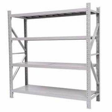 Storage Steel Mezzanine Pallet Rack System