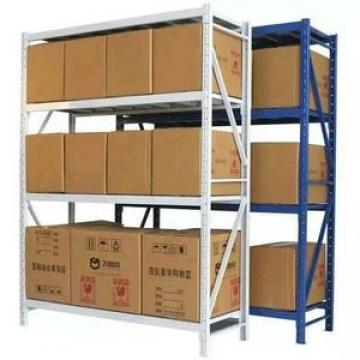 Heavy Duty Storage Drive Through Pallet Shelving with 10 Years Warranty Time