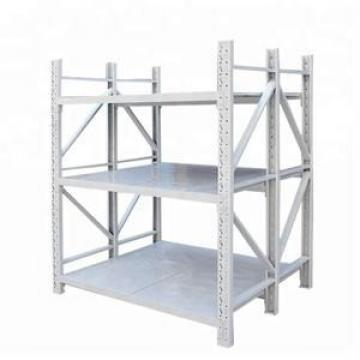 Industrial Heavy Duty Warehouse Pallet Metal Steel Shelf Storage Racking