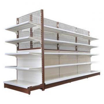 Shelf with Light Box Heavy Duty Storage Display Shelf Rack