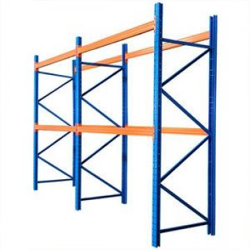 Ebilmetal High Density Pallet Racking Systems