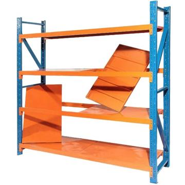 Pallet Rack Storage System Warehouse Shelf