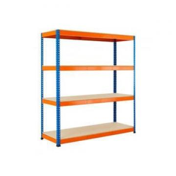 Heavy Duty Industrial Pallet Metal Storage Shelf System Stacking Steel&Nbsp; Warehouse&Nbsp; Rack