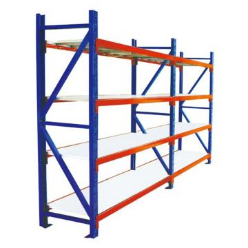265kg Heavy Duty Adjustable Warehouse Storage Rack, Steel Shelves Price