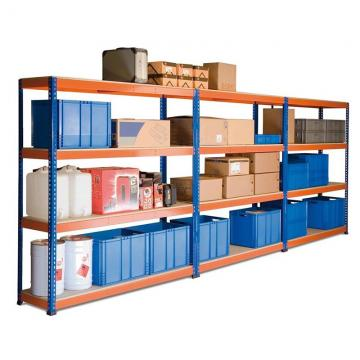 Hot Selling Competitive Price Warehouse Storage Rivet Shelving