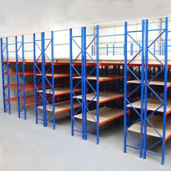 Commercial Metal Shelf for New Retail Store and New Shop