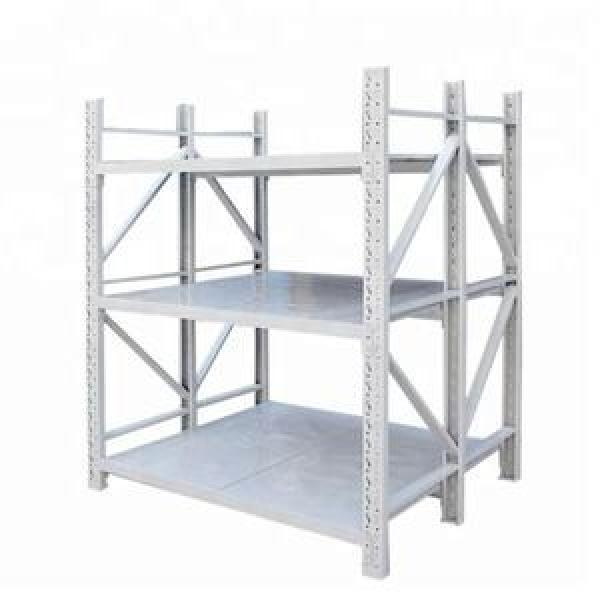 Popular Used Industrial Metal Home Goods Shelf/ Goods Rack/ Cargo Storage Racks