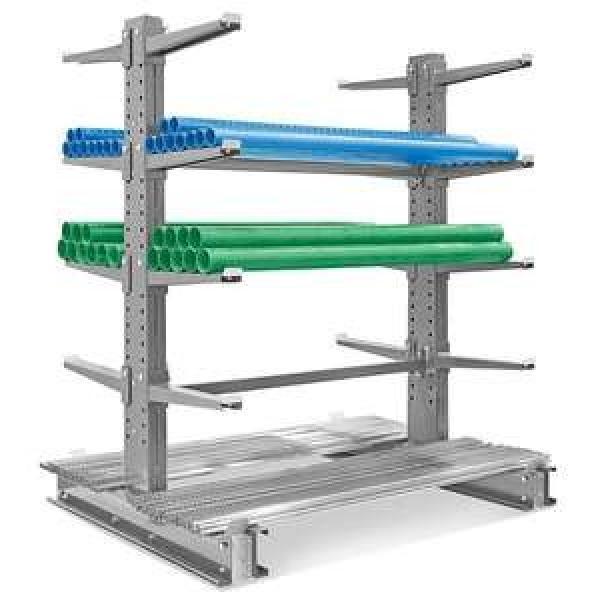Tool-Free Heavy Duty Steel Rack/Shoe Rack/Warehouse Storage Rack