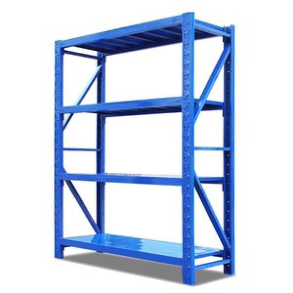 Industrial Heavy Duty Pallet Rack for Warehouse Storage