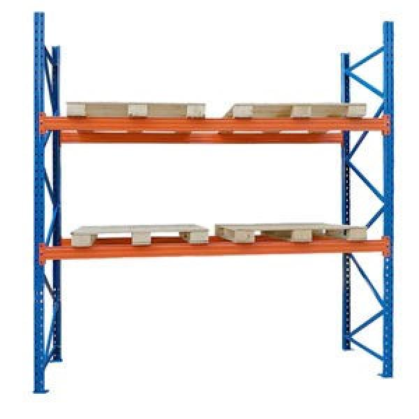 Warehouse Light Duty Storage Shelf