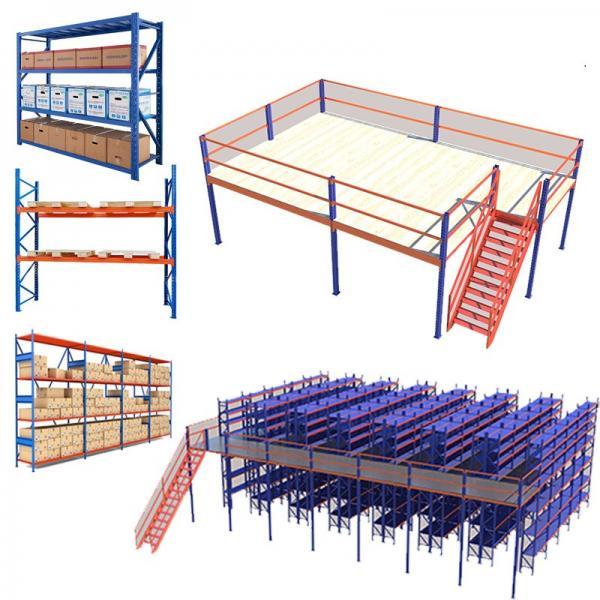Wholesale Price Warehouse Storage Rack Steel Shelves /Shelf